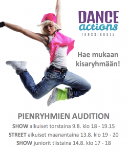 pienryhmä_audition_s18